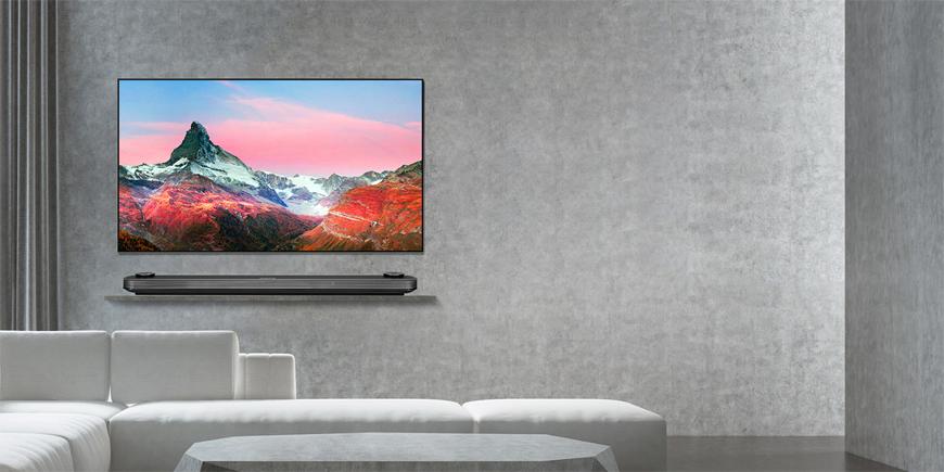 Jak pověsit televizi na zeď