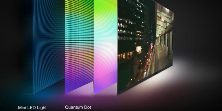 Televizor LG jako střed vaší domácnosti
